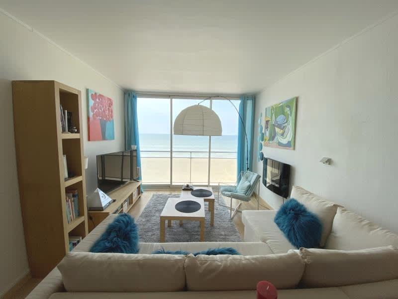 Sale apartment Fort mahon plage 218000€ - Picture 2