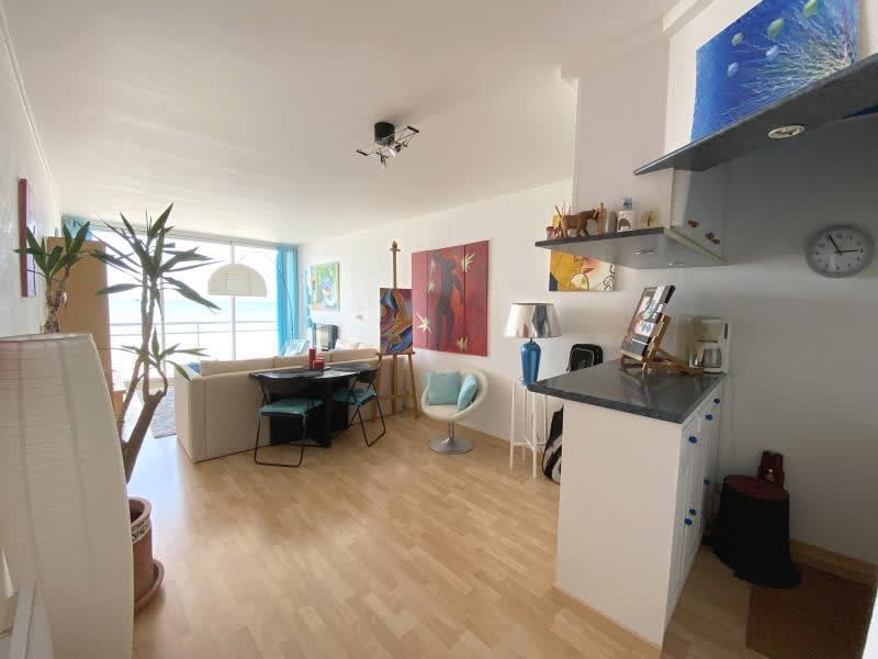 Sale apartment Fort mahon plage 218000€ - Picture 3