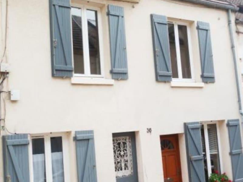 Rental house / villa Triel sur seine 1100€ CC - Picture 1