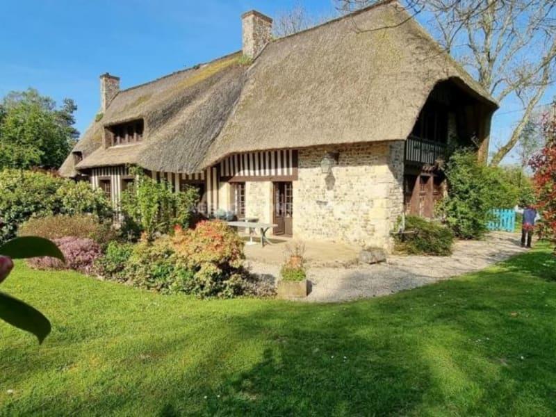 Sale house / villa Équemauville 875000€ - Picture 1