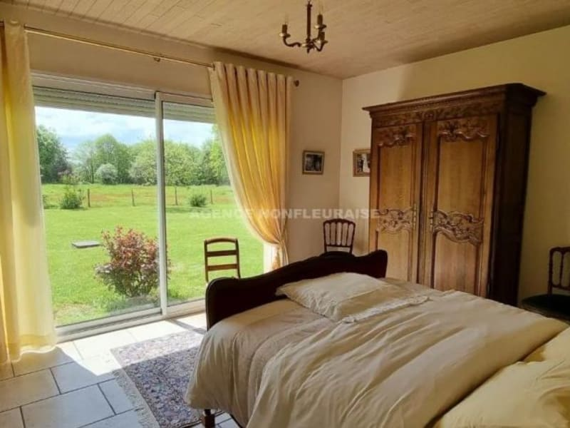 Sale house / villa Bouquelon 630000€ - Picture 3