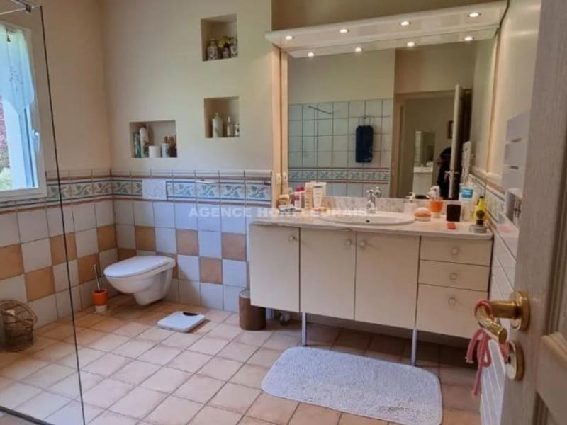 Sale house / villa Bouquelon 630000€ - Picture 4