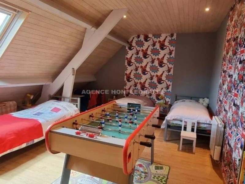 Sale house / villa Bouquelon 630000€ - Picture 6