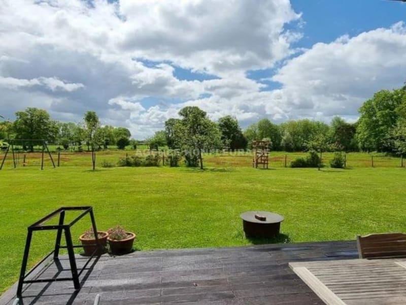 Sale house / villa Bouquelon 630000€ - Picture 9