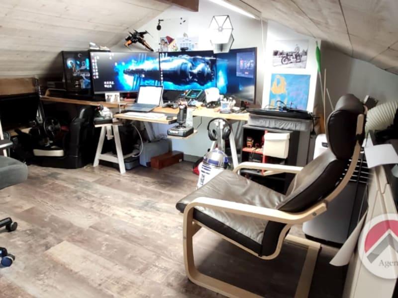 Sale house / villa Asnieres sur seine 460000€ - Picture 9