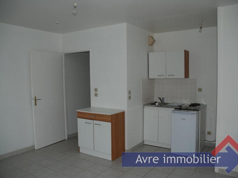Rental apartment Verneuil d avre et d iton 375€ CC - Picture 2