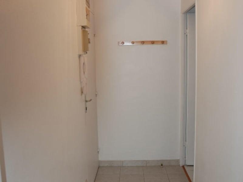 Rental apartment Verneuil d avre et d iton 375€ CC - Picture 4