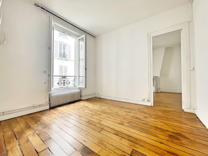 Vente appartement Paris 18ème 330000€ - Photo 4