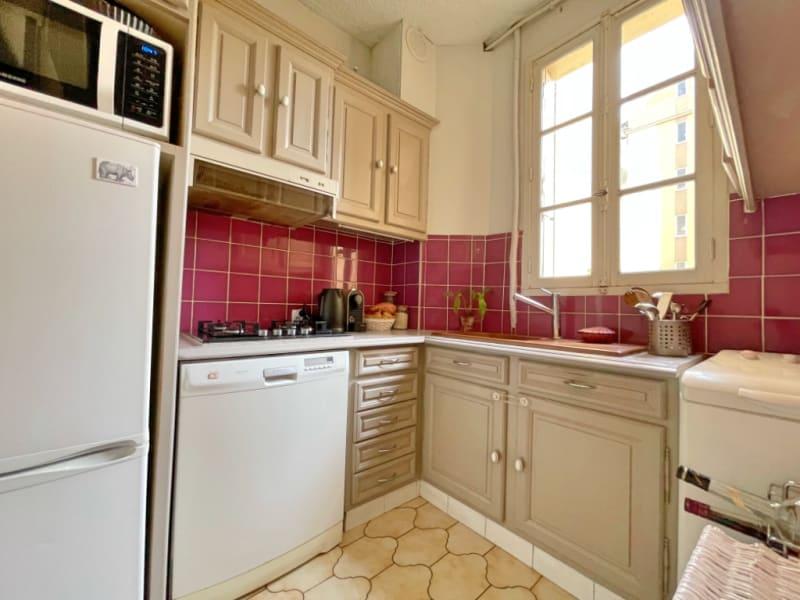Sale apartment Paris 20ème 630000€ - Picture 4