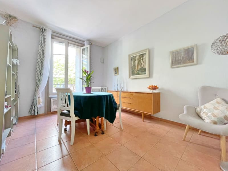 Sale apartment Paris 20ème 630000€ - Picture 5