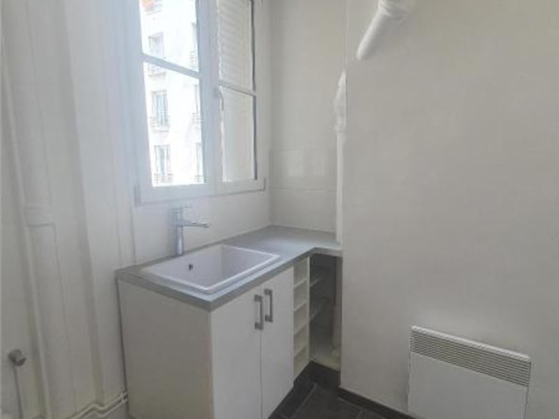 Location appartement Paris 10ème 1206€ CC - Photo 3
