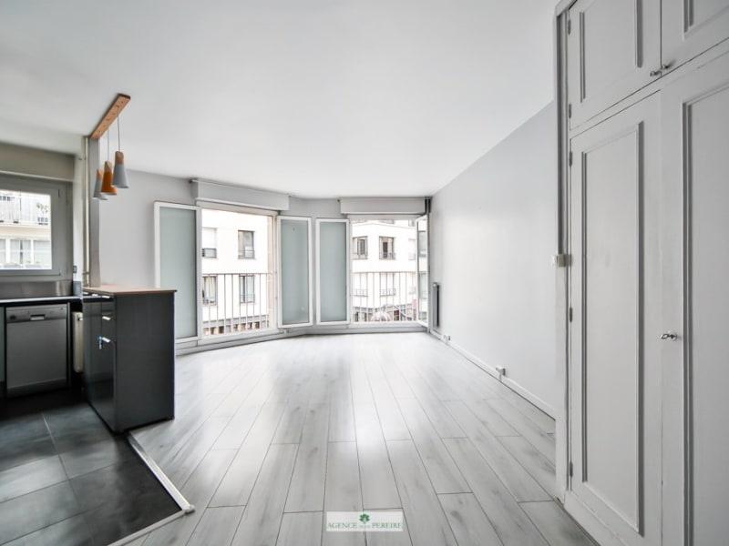 Sale apartment Paris 17ème 725000€ - Picture 7