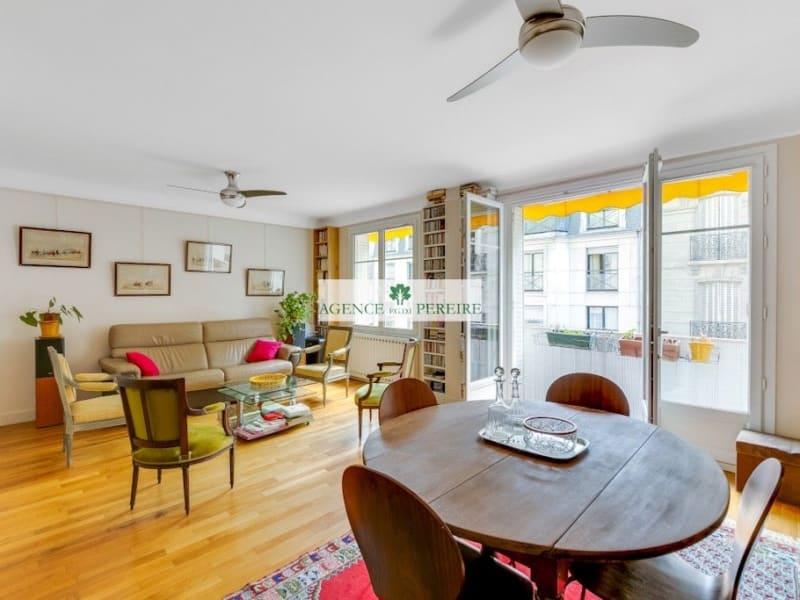Vente appartement Paris 17ème 835000€ - Photo 3