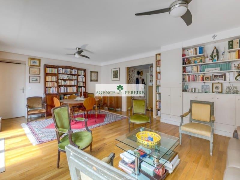 Vente appartement Paris 17ème 835000€ - Photo 4