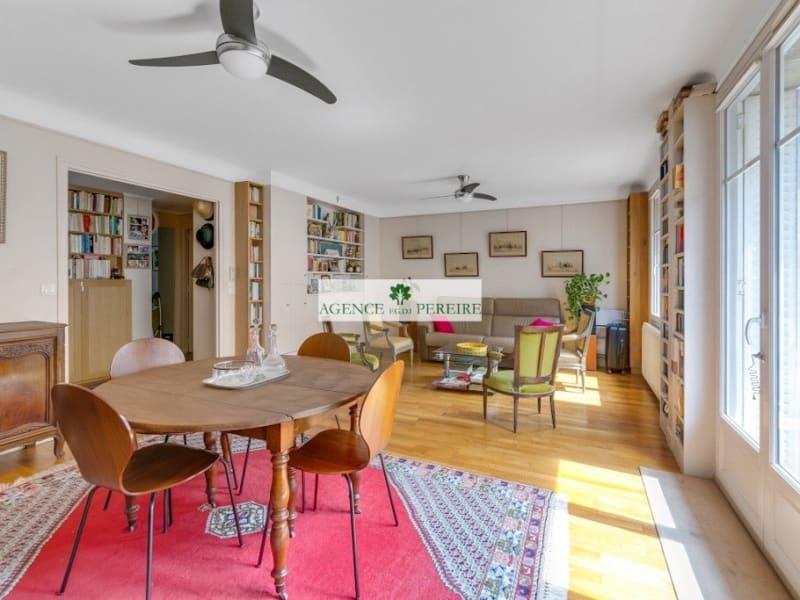 Vente appartement Paris 17ème 835000€ - Photo 5