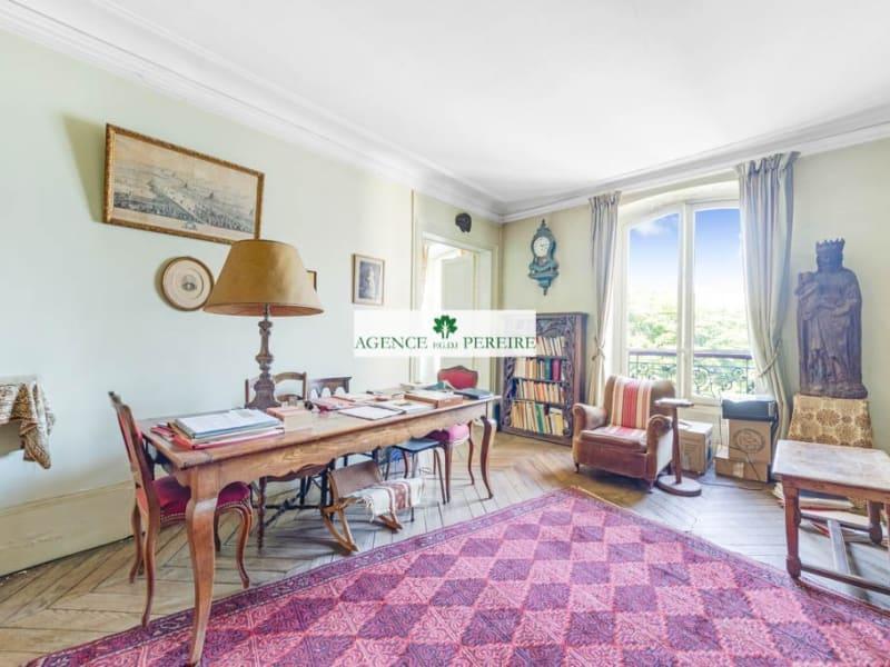 Sale apartment Paris 17ème 1250000€ - Picture 4