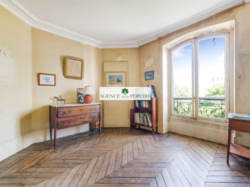 Sale apartment Paris 17ème 1250000€ - Picture 6