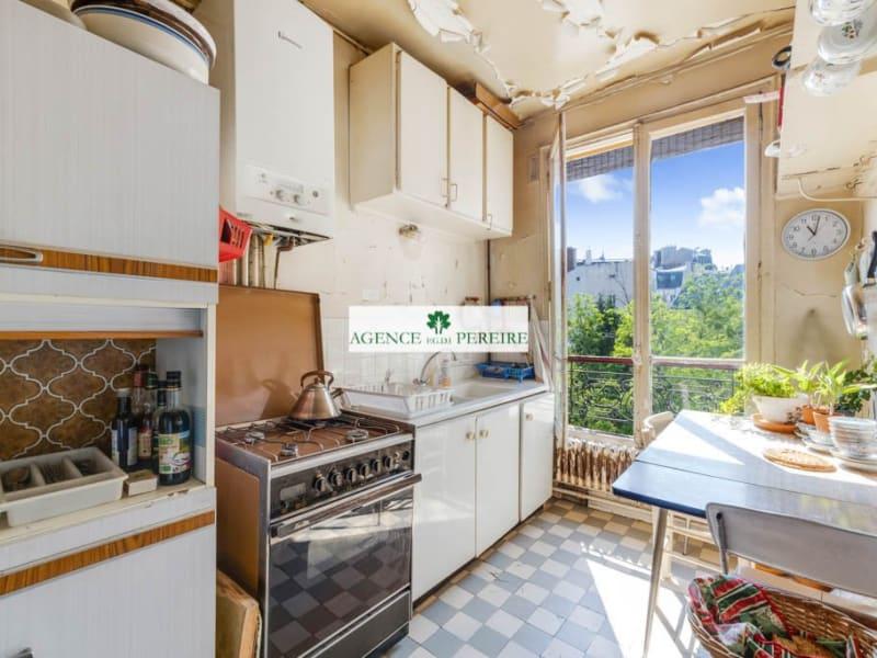 Sale apartment Paris 17ème 1250000€ - Picture 8