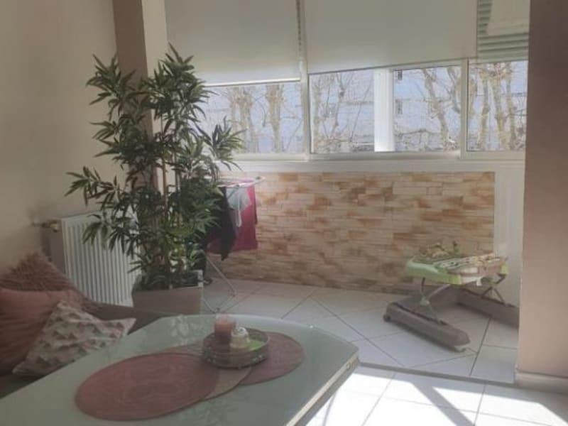 Sale apartment Marignane 137000€ - Picture 2