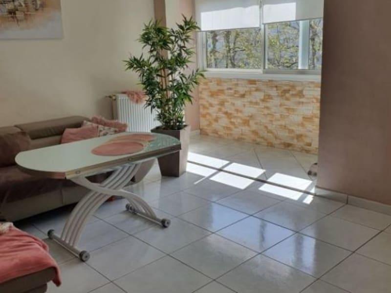 Sale apartment Marignane 137000€ - Picture 3