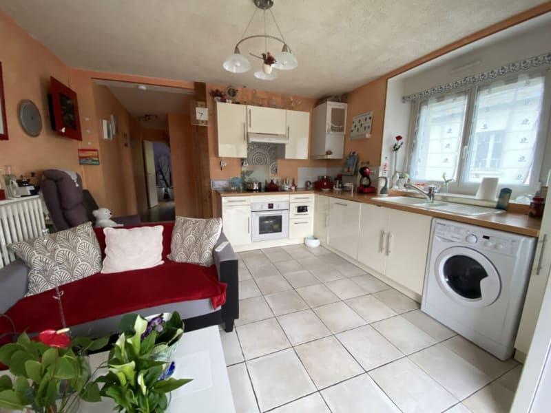 Sale apartment Saint malo 169600€ - Picture 1