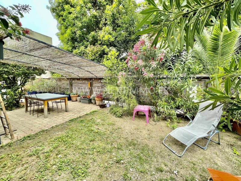 Sale apartment Menton 567000€ - Picture 1