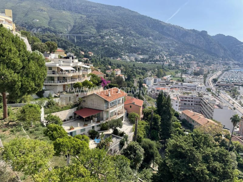 Sale house / villa Menton 1400000€ - Picture 1