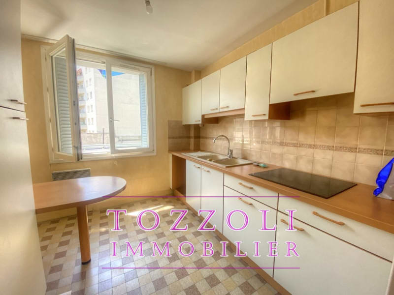 Vente appartement Villeurbanne 235000€ - Photo 2