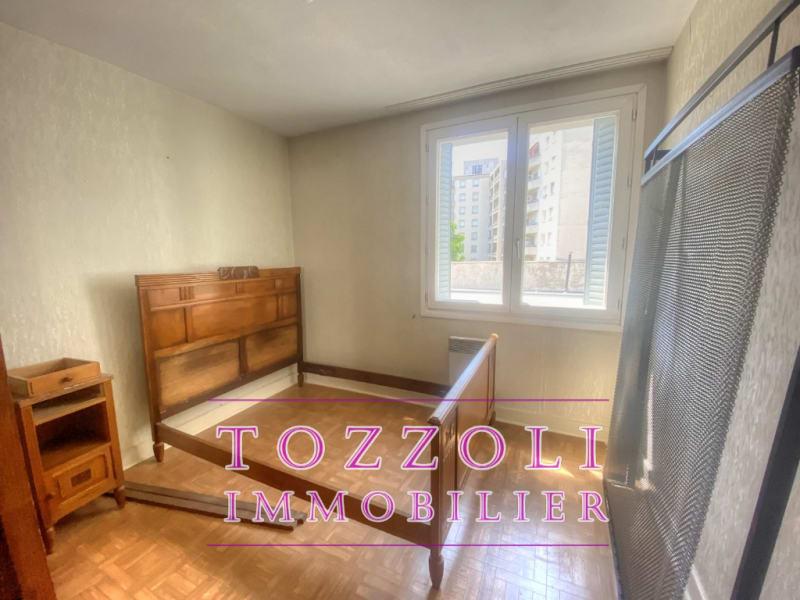 Vente appartement Villeurbanne 235000€ - Photo 3