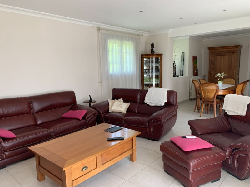 Sale house / villa Landeronde 306000€ - Picture 3