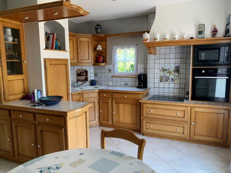 Sale house / villa Landeronde 306000€ - Picture 4