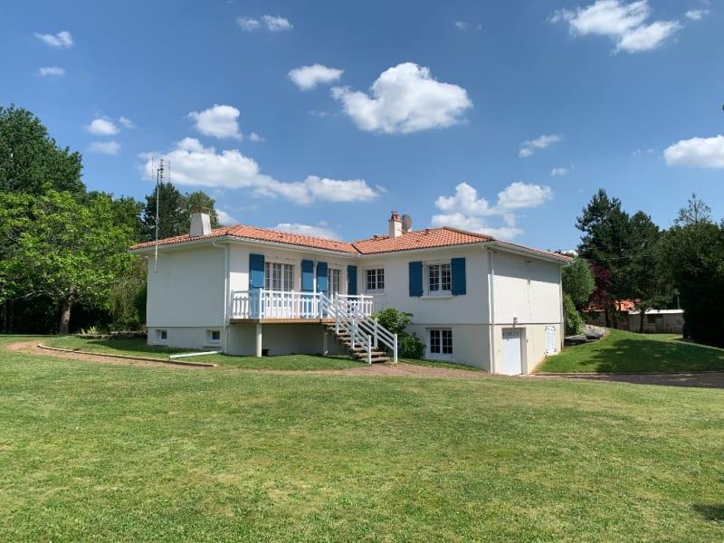 Sale house / villa Landeronde 306000€ - Picture 8