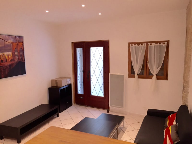 Sale apartment Montpellier 155000€ - Picture 2