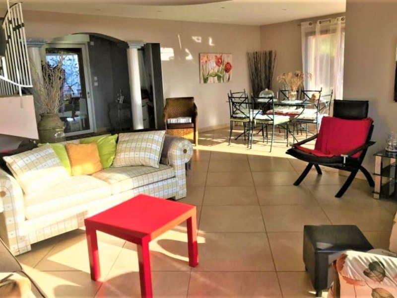 Sale house / villa Montanay 790000€ - Picture 9