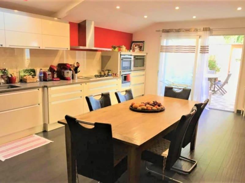 Sale house / villa Montanay 790000€ - Picture 10