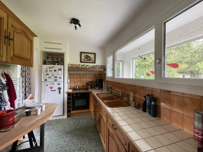 Sale house / villa Champagne au mont d'or 619000€ - Picture 12