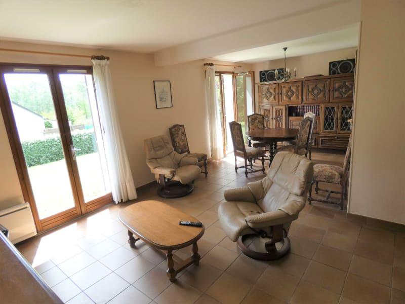 Vente maison / villa Saint jean des mauvrets 318000€ - Photo 2