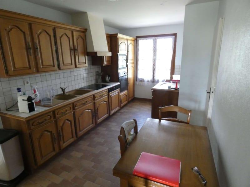 Vente maison / villa Saint jean des mauvrets 318000€ - Photo 3