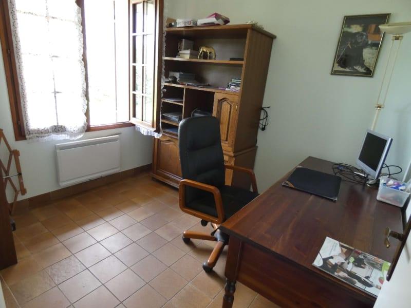 Vente maison / villa Saint jean des mauvrets 318000€ - Photo 5