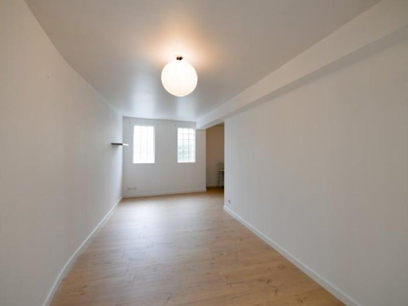 Sale apartment Bordeaux 260000€ - Picture 2