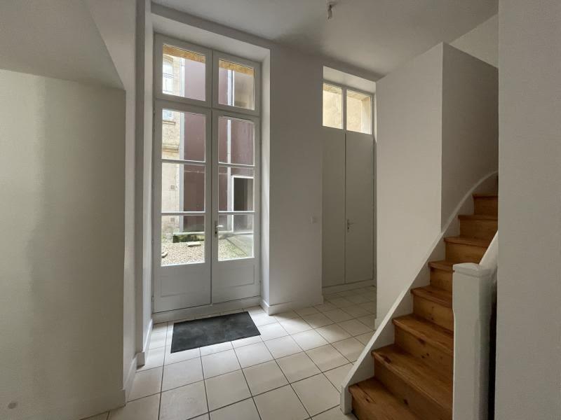 Vente appartement Bordeaux 556000€ - Photo 2