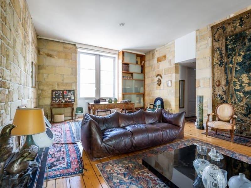 Sale apartment Bordeaux 890000€ - Picture 2