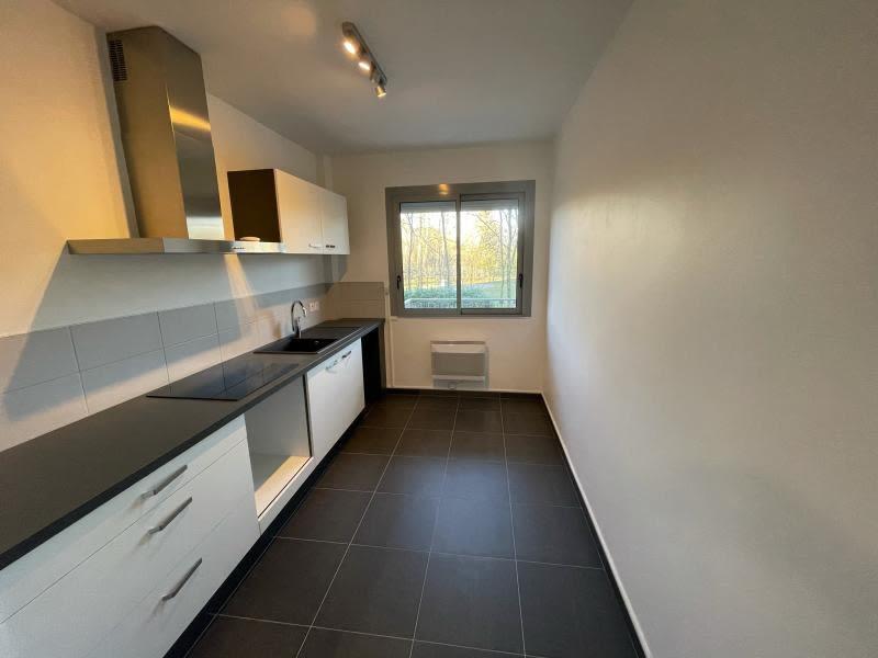 Sale apartment Bordeaux 273000€ - Picture 3