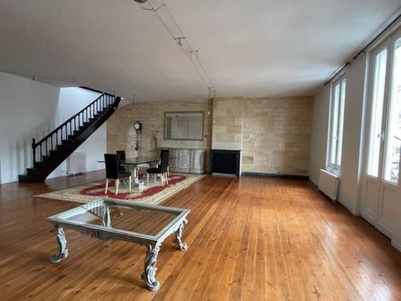 Sale apartment Bordeaux 695000€ - Picture 3