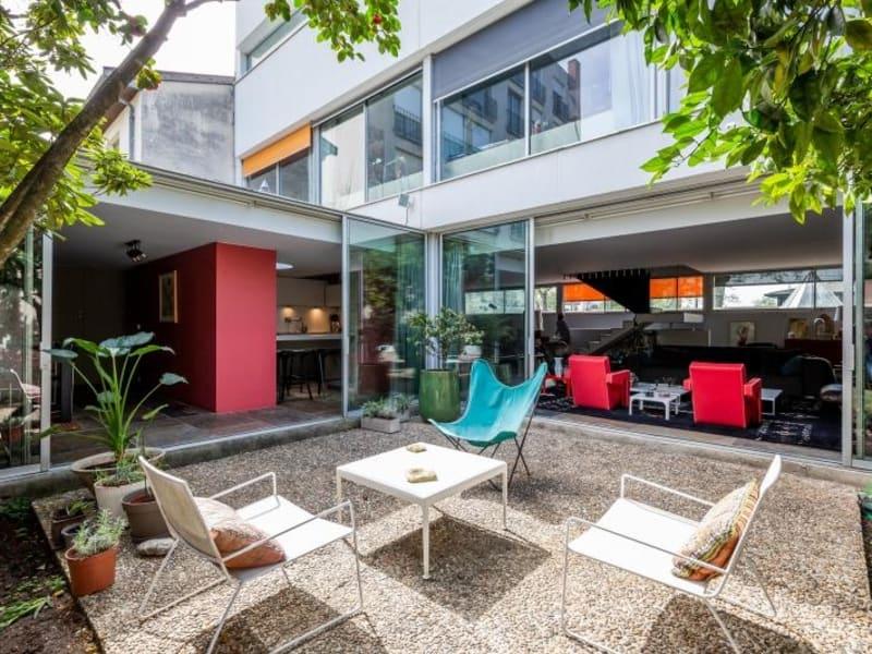 Vente maison / villa Bordeaux 1560000€ - Photo 2
