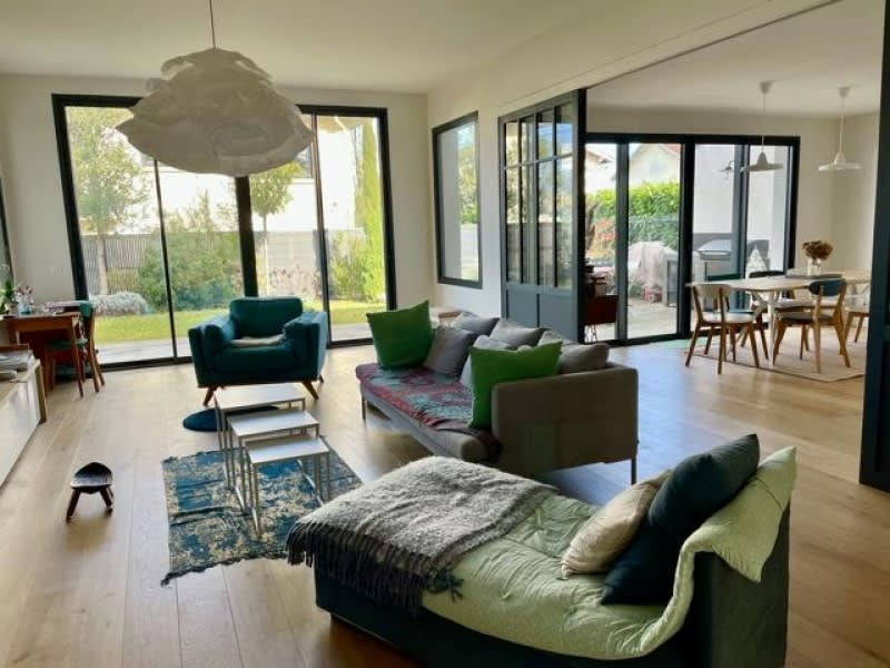 Sale house / villa Merignac 875000€ - Picture 1