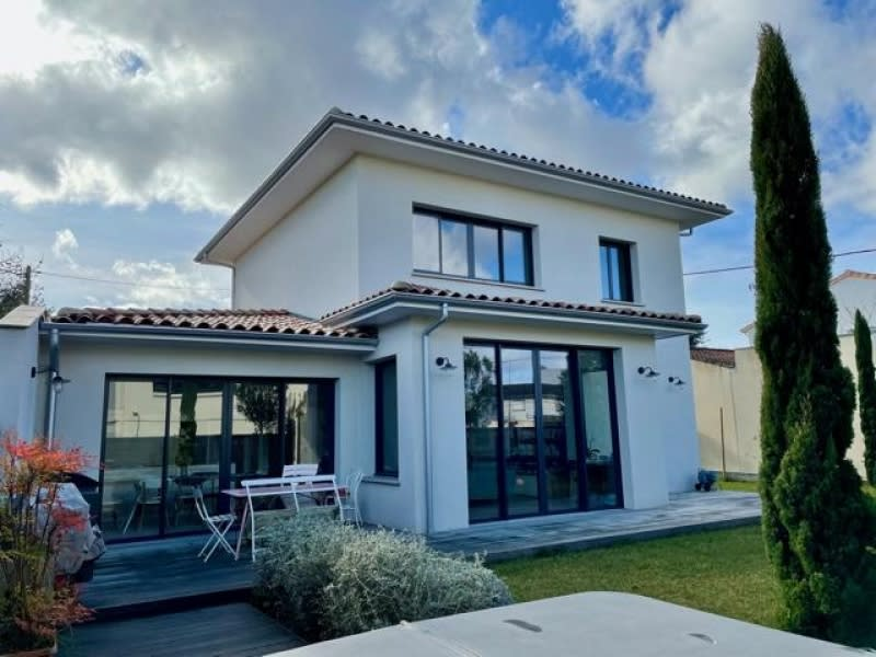 Sale house / villa Merignac 875000€ - Picture 2