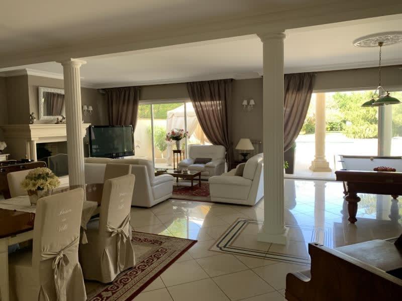 Sale house / villa Merignac 1480000€ - Picture 3