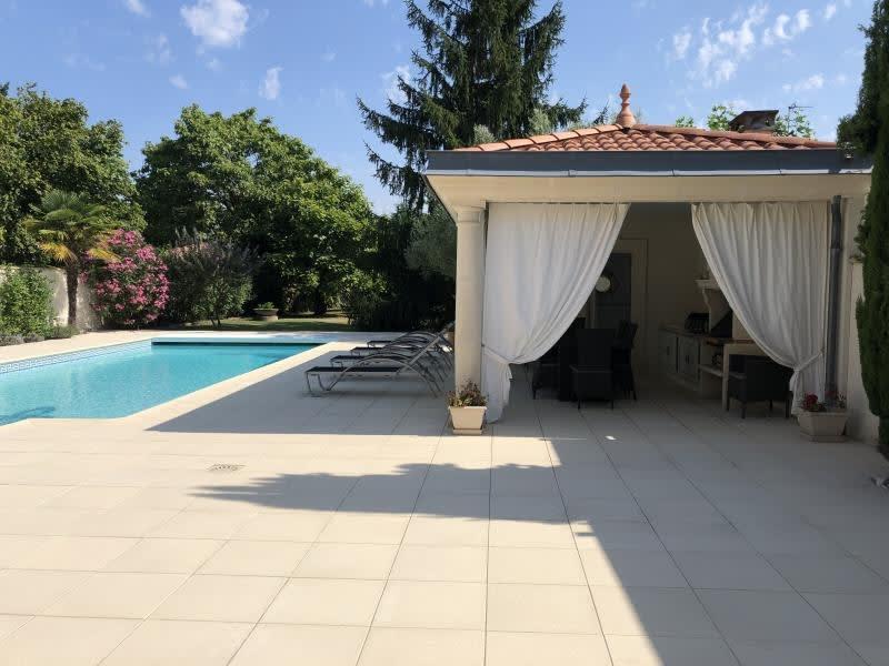 Sale house / villa Merignac 1480000€ - Picture 4