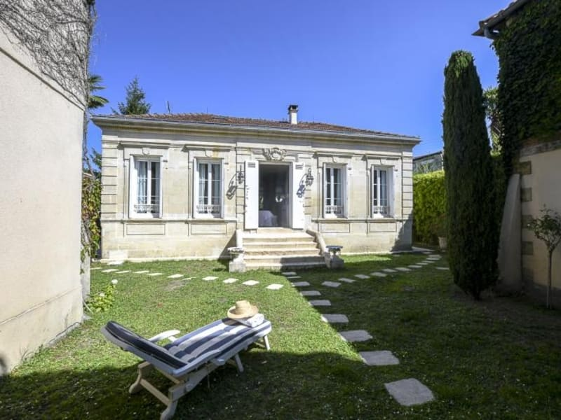 Sale house / villa Le bouscat 2150000€ - Picture 7